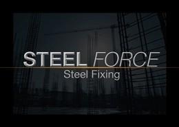 Steel Force Melbourne