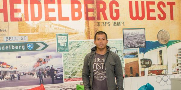 Heidelberg West Web Design