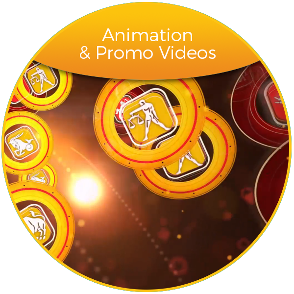 Animation and Promo Video Services