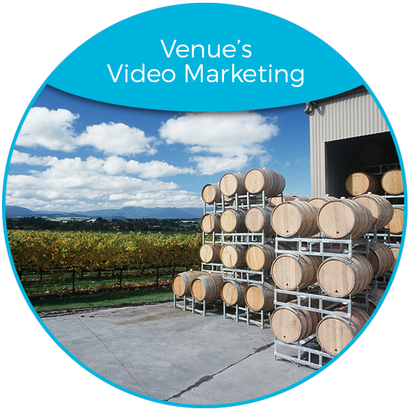 Venues Promotion Videos Services