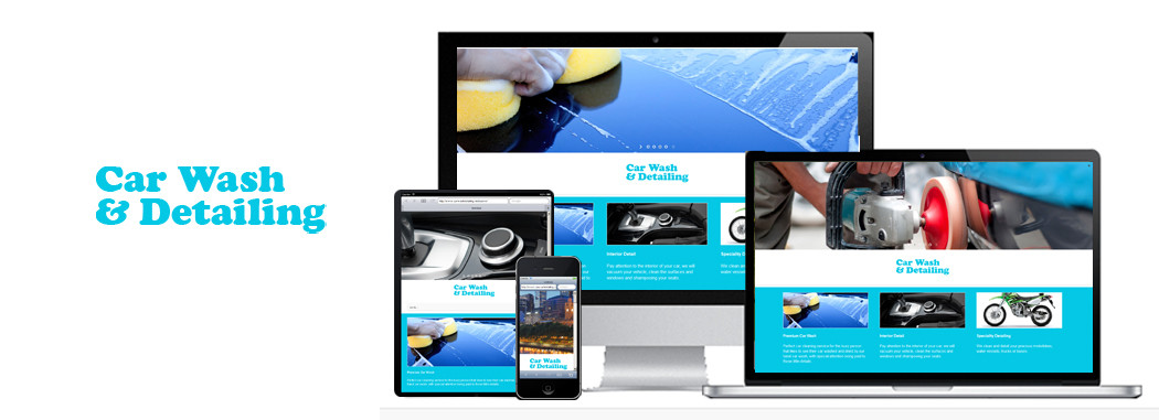 Website Design Reservoir