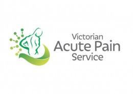 Logo Design - Acut Pain Service