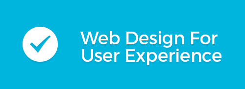 Web Design for SEO User Experience