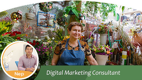 Digital Marketing Consultant Melbourne