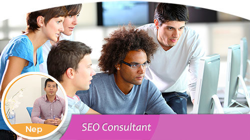 Local SEO Consultant Melbourne