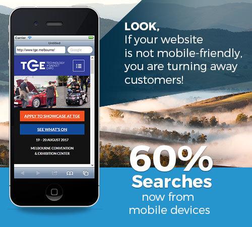 mobile conversion optimisation