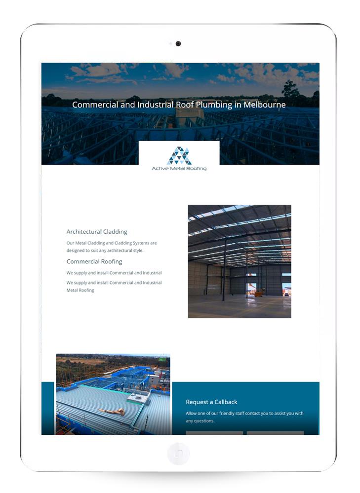 Converting-Landing-Page
