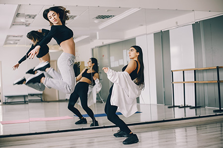Dance classes melbourne northern suburbs