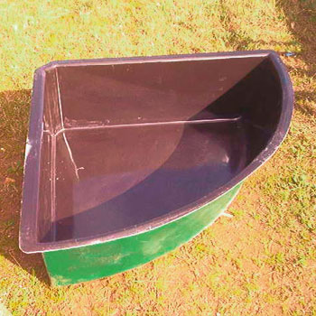 Garden Water Features Melbourne - Fibreglass Ponds Melbourne for Sale